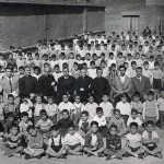 Andisheh School, 1958