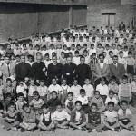 Andisheh School, 1958