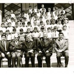 Andisheh School, 1964-1965