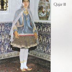 Qajar Period (Authentic dress from private collection)
