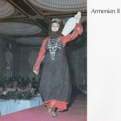 Armenian (Authentic dress from private collection)