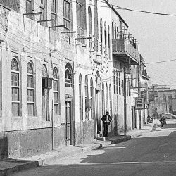Bushehr, the Early 1970s