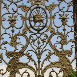 The National Garden's Gate (1922-1925)