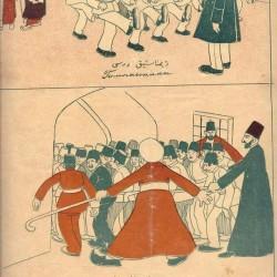 "مجله ملانصرالدین - ""Molla Nasreddin"" Magazine (2)"