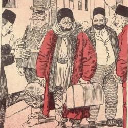 "مجله ملانصرالدین - ""Molla Nasreddin"" Magazine (106)"