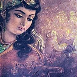 Painting by Mohammad Tajvidi (31)