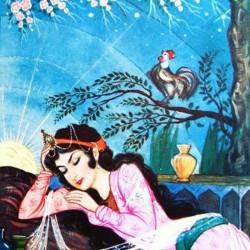 Painting by Mohammad Tajvidi (18)
