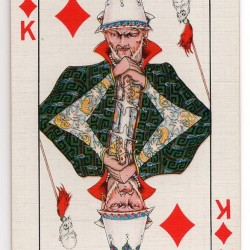Iranian Playing Cards (7)
