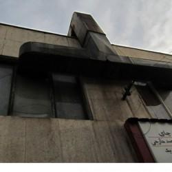 Walking in Tehran's Amirabad - پرسه در امیرآباد (115)