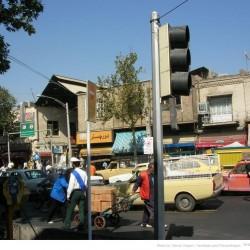 Molavi Avenue (3)