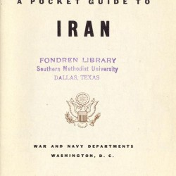 A pocket guide to Iran (1943) (3)