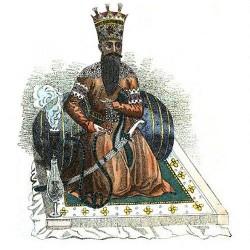 Fath Ali Shah Qajar
