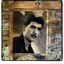 Iranian men, born in 1942 (7)
