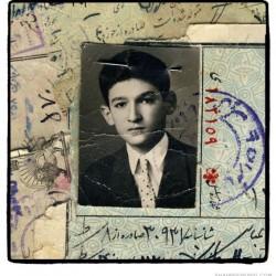 Iranian men, born in 1942 (10)