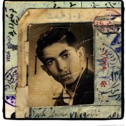Iranian men, born in 1942 (12)