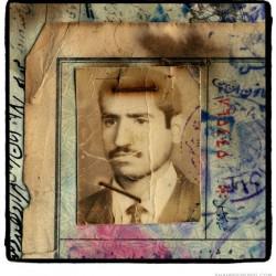 Iranian men, born in 1942 (14)