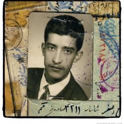 Iranian men, born in 1942 (15)