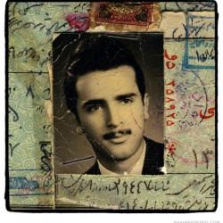 Iranian men, born in 1942 (17)