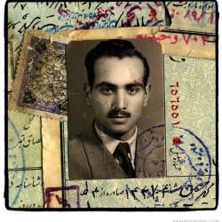 Iranian men, born in 1942 (18)