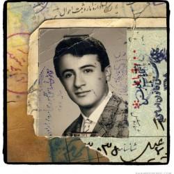 Iranian men, born in 1942 (19)