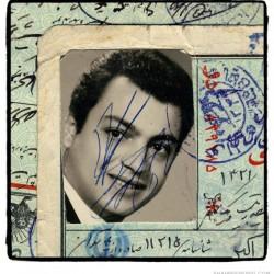 Iranian men, born in 1942 (21)