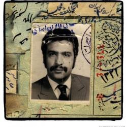 Iranian men, born in 1942 (22)