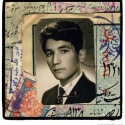 Iranian men, born in 1942 (26)