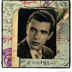 Iranian men, born in 1942 (31)