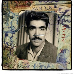 Iranian men, born in 1942 (35)