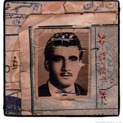 Iranian men, born in 1942 (65)