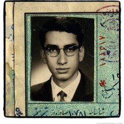 Iranian men, born in 1942 (70)