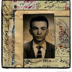 Iranian men, born in 1942 (72)