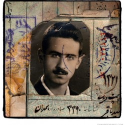 Iranian men, born in 1942 (74)