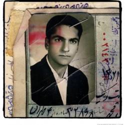 Iranian men, born in 1942 (75)