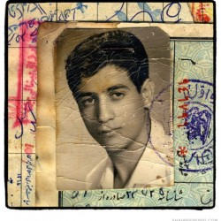 Iranian men, born in 1942 (77)