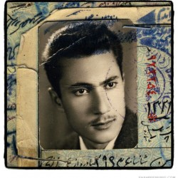 Iranian men, born in 1942 (89)