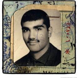 Iranian men, born in 1942 (91)