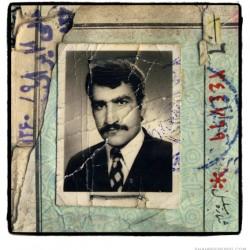 Iranian men, born in 1942 (92)