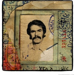 Iranian men, born in 1942 (100)