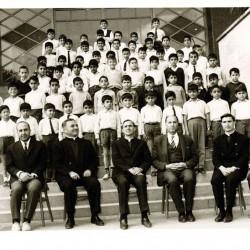 Andisheh School, 1965-1966