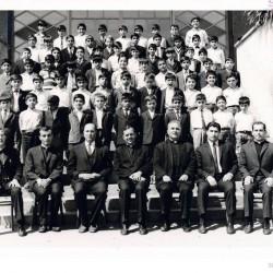 Andisheh School, 1967-1968