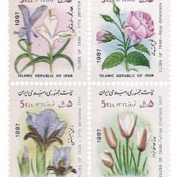 Nowruz 1987