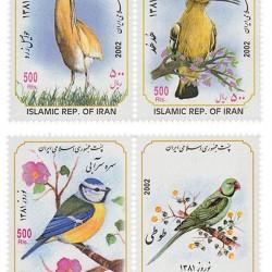 Nowruz 2002