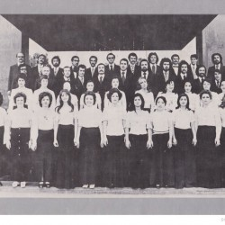Tehran Opera Company, 1974-1975 (67)