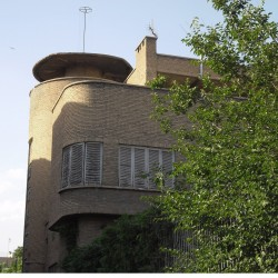 A House Near Ferdowsi Square (2)