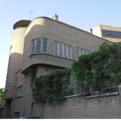 A House Near Ferdowsi Square (3)