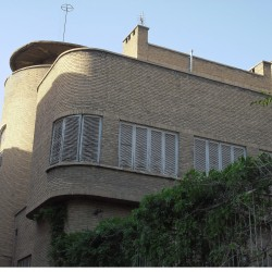 A House Near Ferdowsi Square (4)