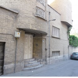 A House Near Ferdowsi Square (17)