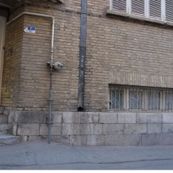 A House Near Ferdowsi Square (20)