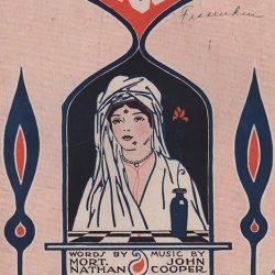 My Persian Pearl (1918) by John Cooper